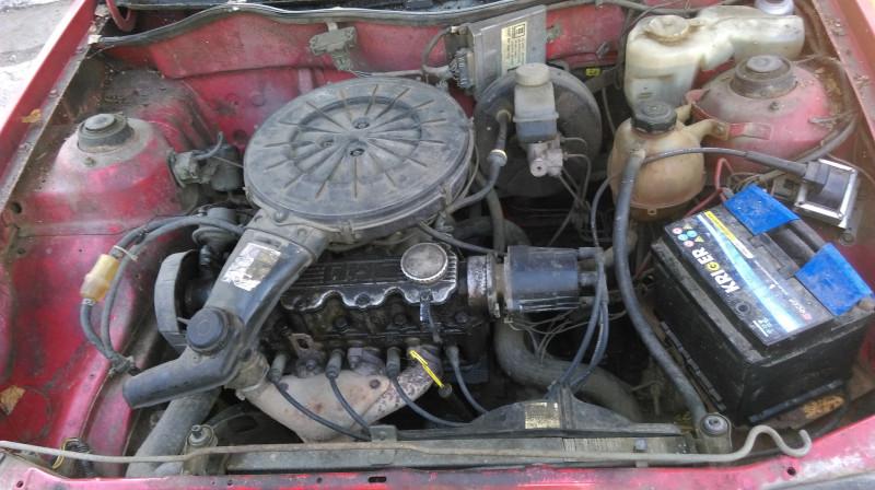Opel Kadett - image 6