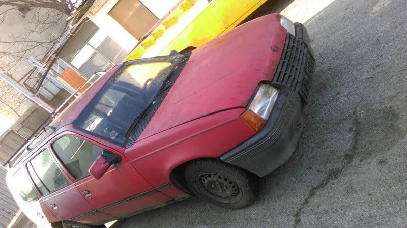Opel Kadett - image 1