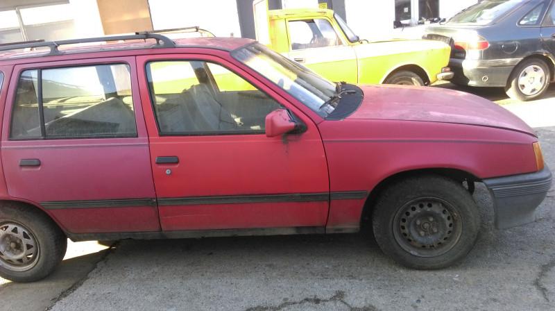 Opel Kadett - image 2