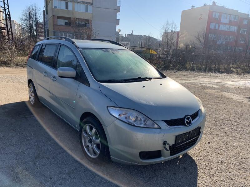 Mazda 5 - image 2