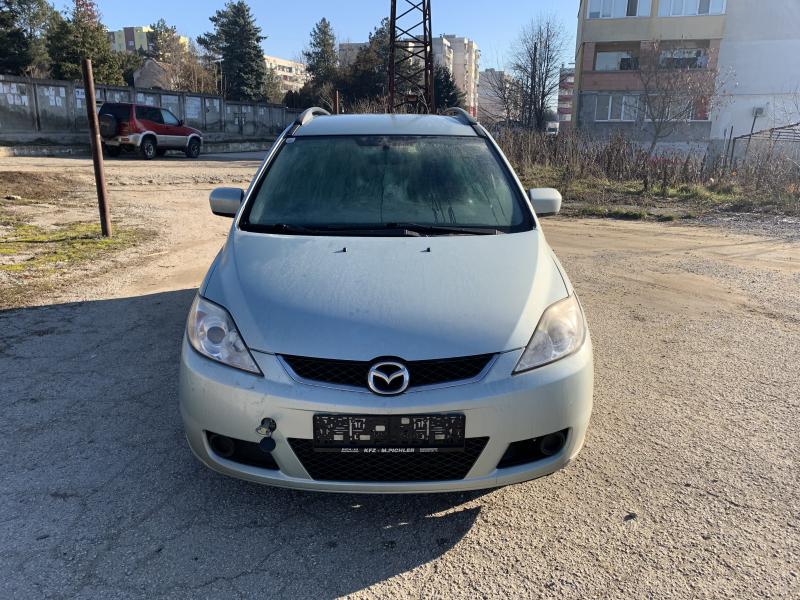 Mazda 5 - image 3