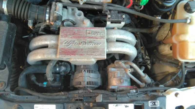 Alfa Romeo 145 - image 3