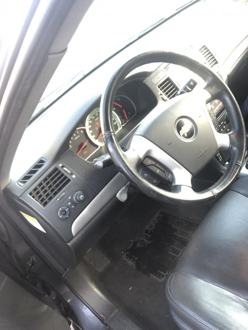 Chevrolet Epica - image 8