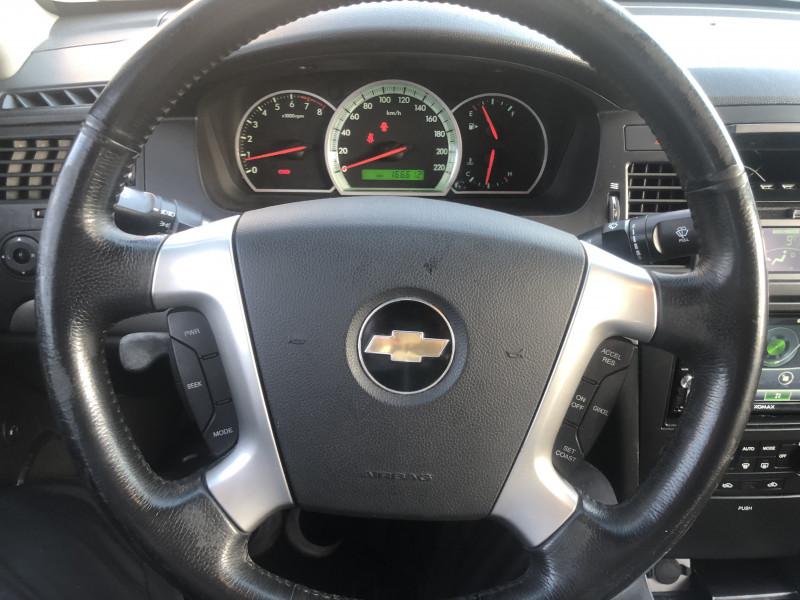 Chevrolet Epica - image 9