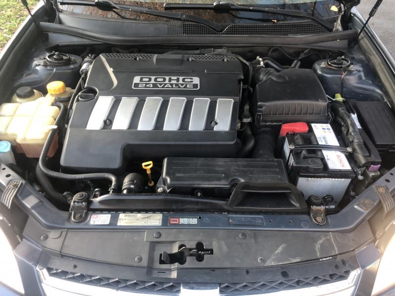 Chevrolet Epica - image 5
