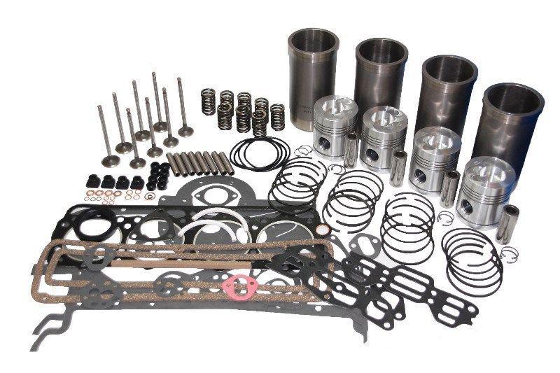 CASE Резервни части за двигатели