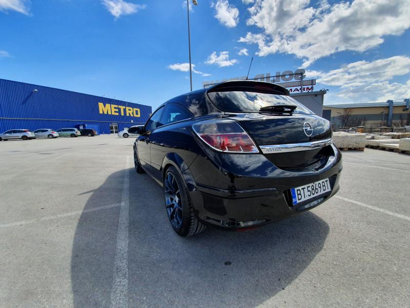 Opel Astra - image 8