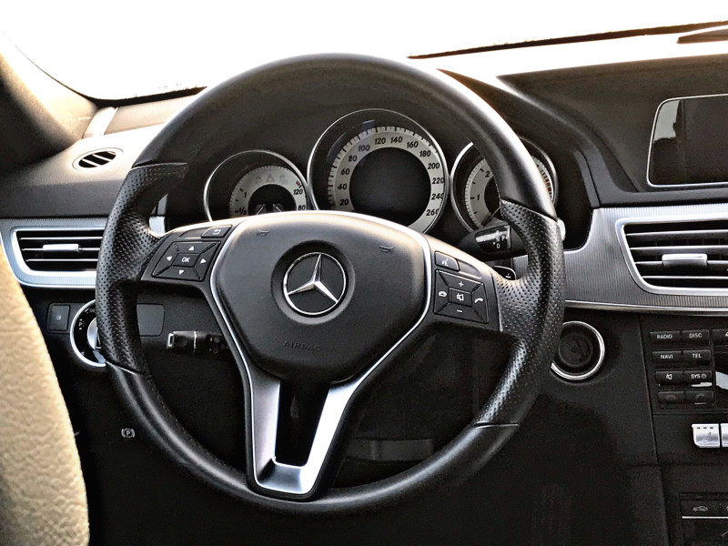 Mercedes-Benz Е 250 - image 12