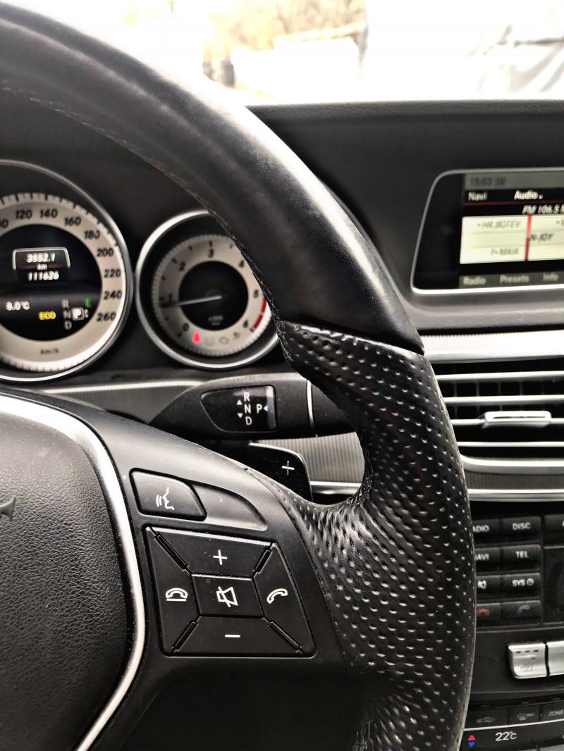 Mercedes-Benz Е 250 - image 8