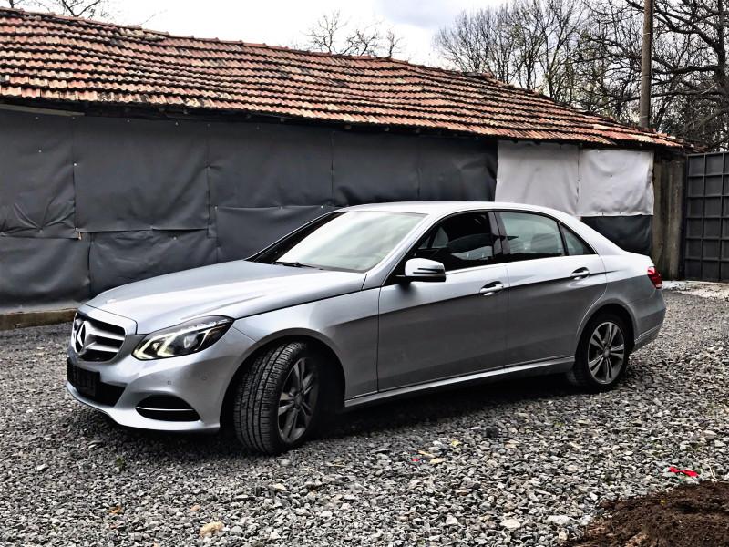 Mercedes-Benz Е 250 - image 3