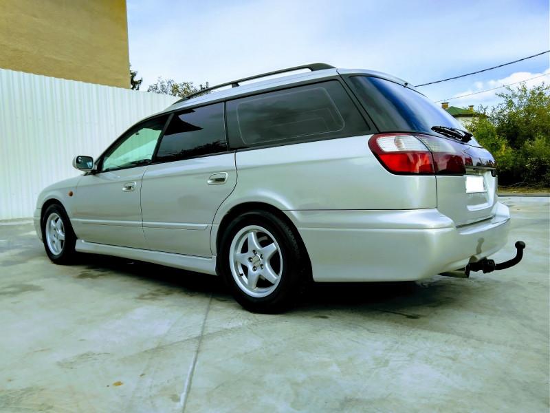 Subaru Legacy - image 3
