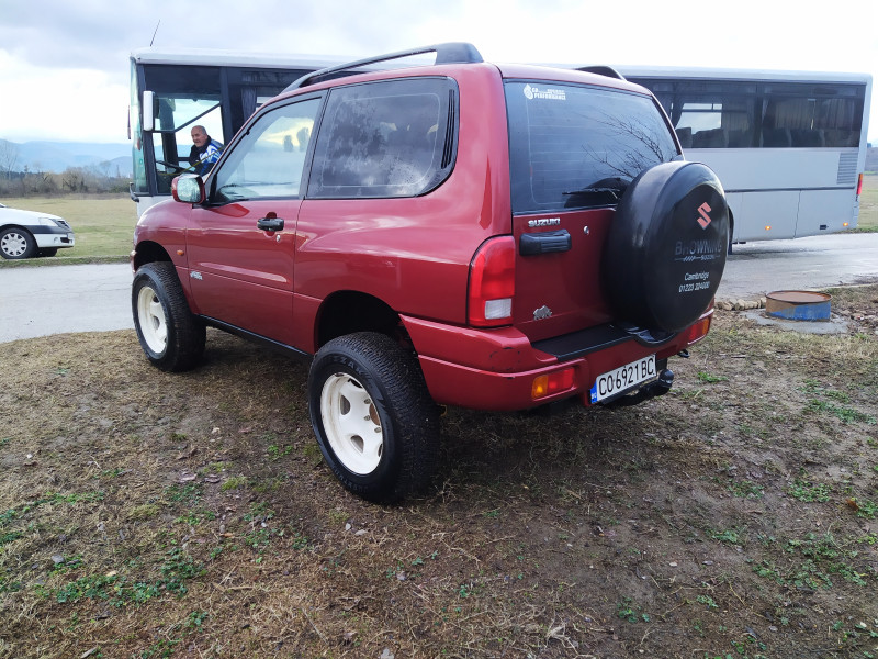 Suzuki Grand Vitara - image 2