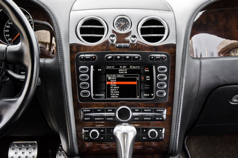Bentley Continental - image 7