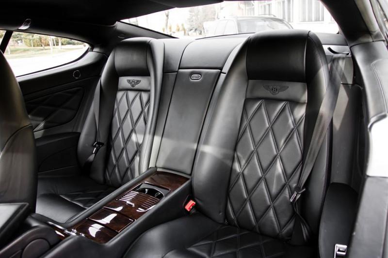 Bentley Continental - image 12