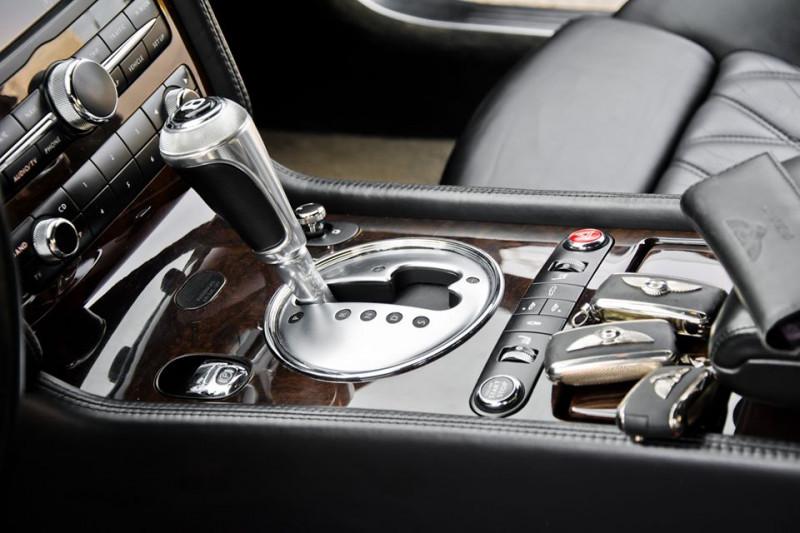 Bentley Continental - image 14
