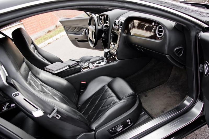 Bentley Continental - image 9