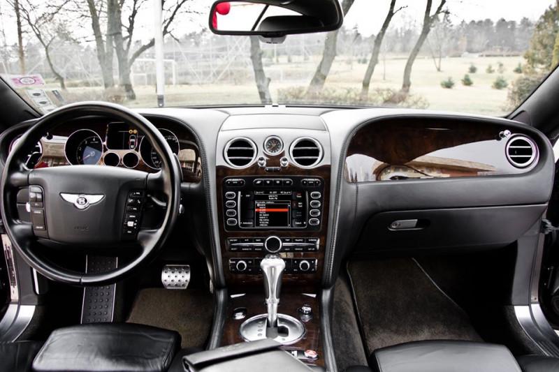 Bentley Continental - image 10