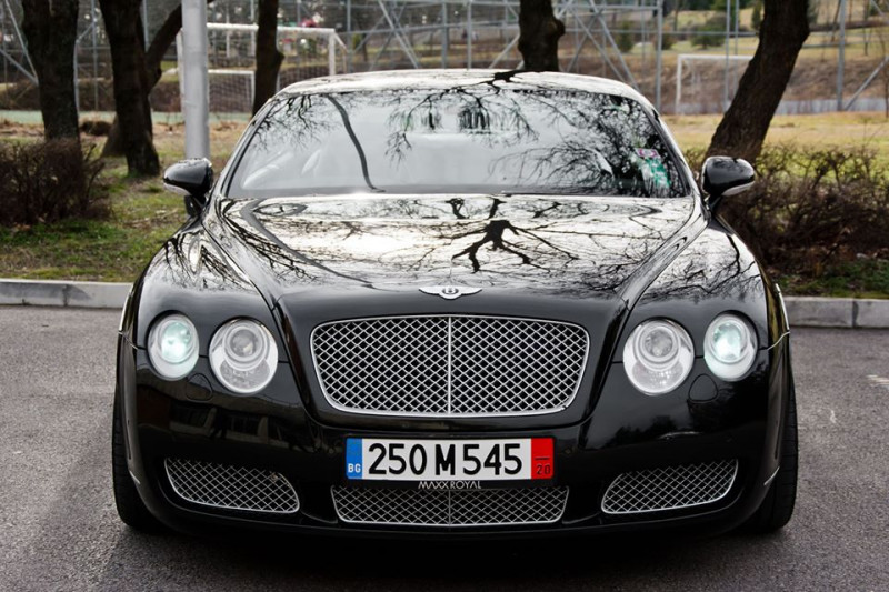 Bentley Continental - image 3
