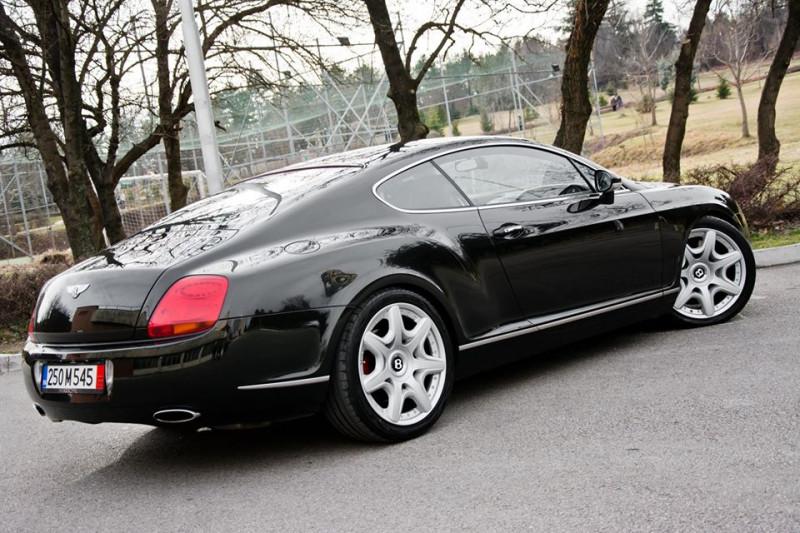 Bentley Continental - image 4