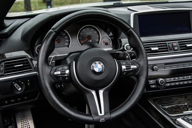 BMW М6 - image 8