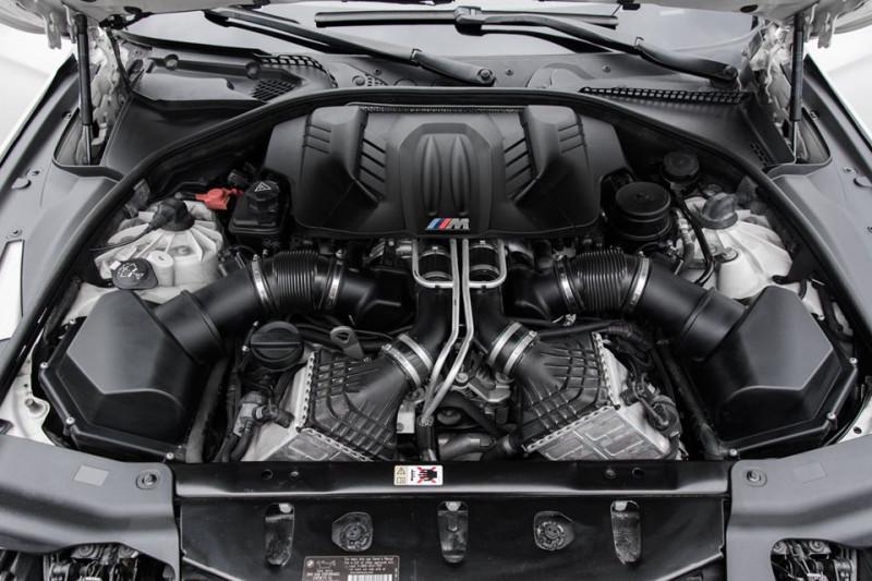 BMW М6 - image 14