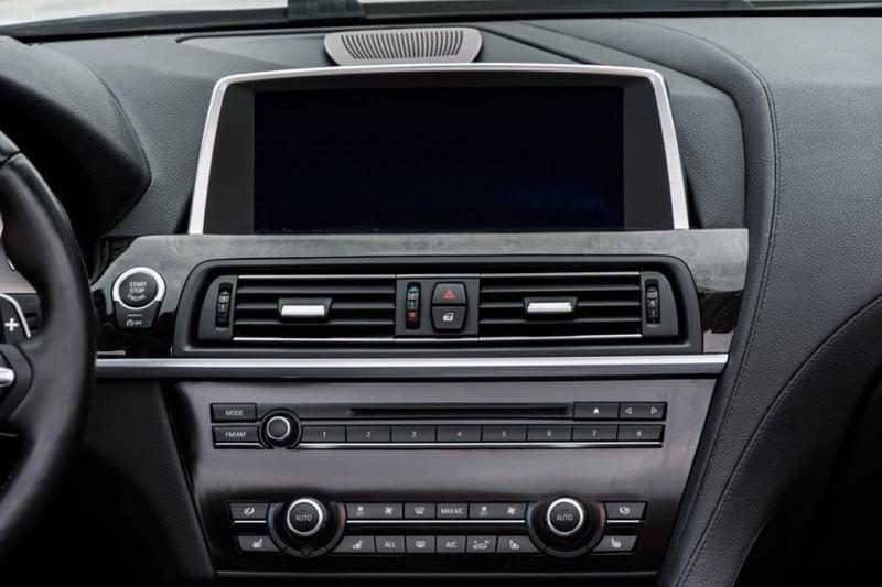 BMW М6 - image 10