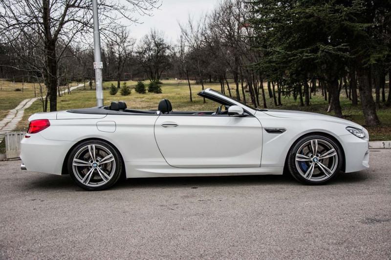 BMW М6 - image 6