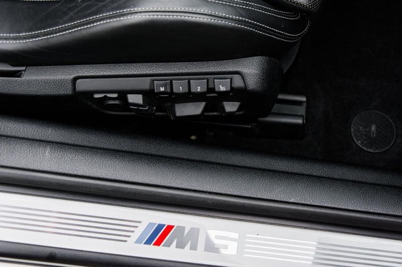 BMW М6 - image 12