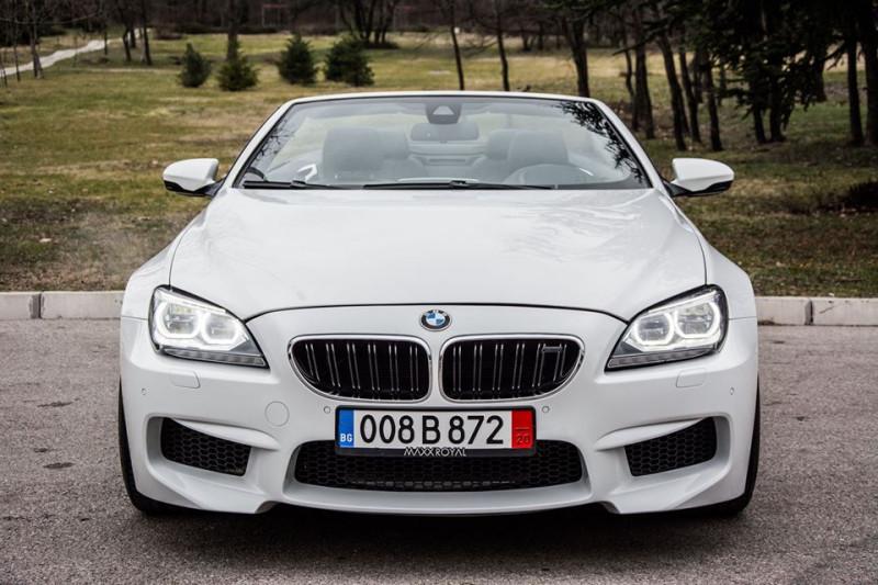BMW М6 - image 4
