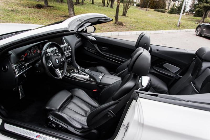 BMW М6 - image 13