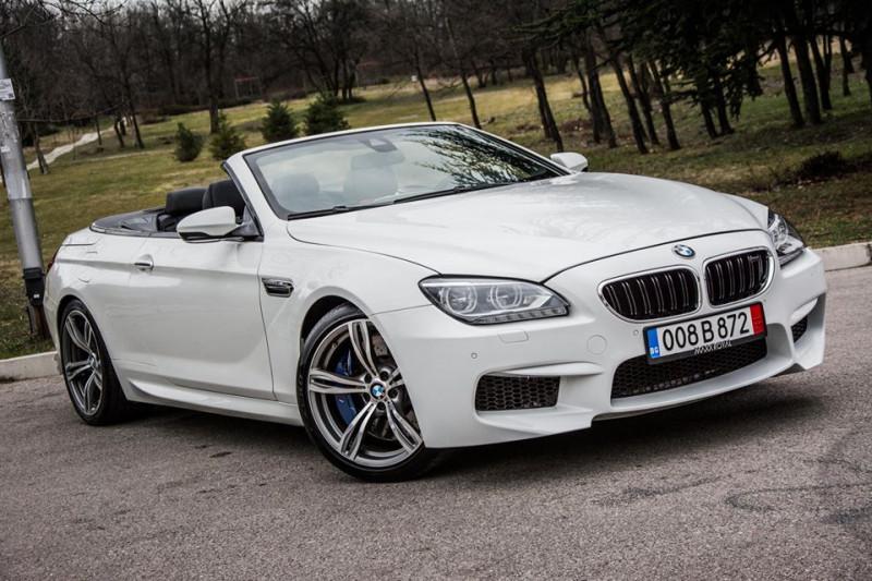 BMW М6 - image 3