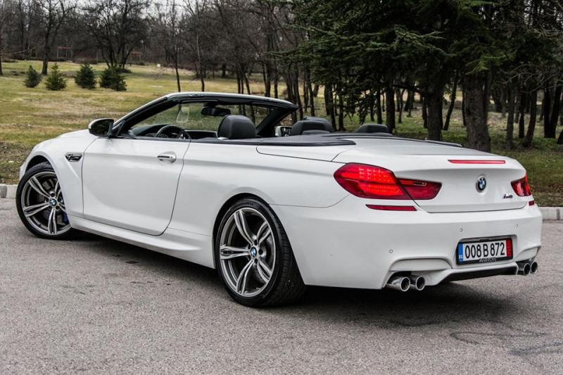 BMW М6 - image 7