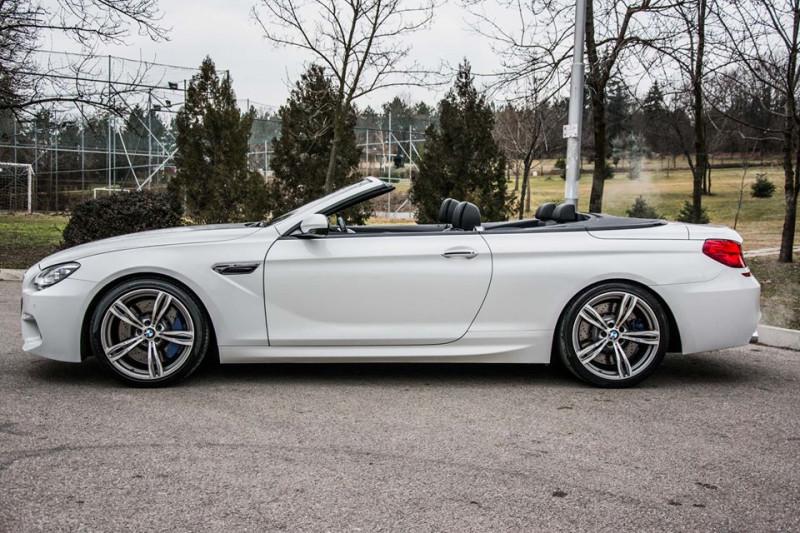 BMW М6 - image 2