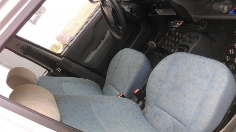 Suzuki Wagon R+ - image 4