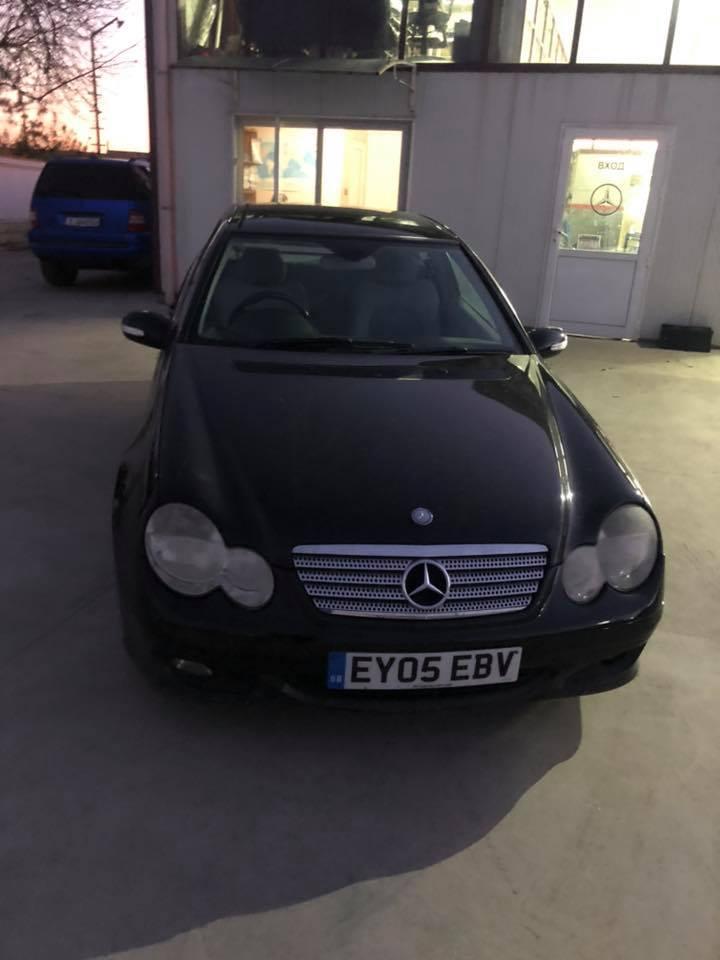 Mercedes-Benz C 200 - image 3