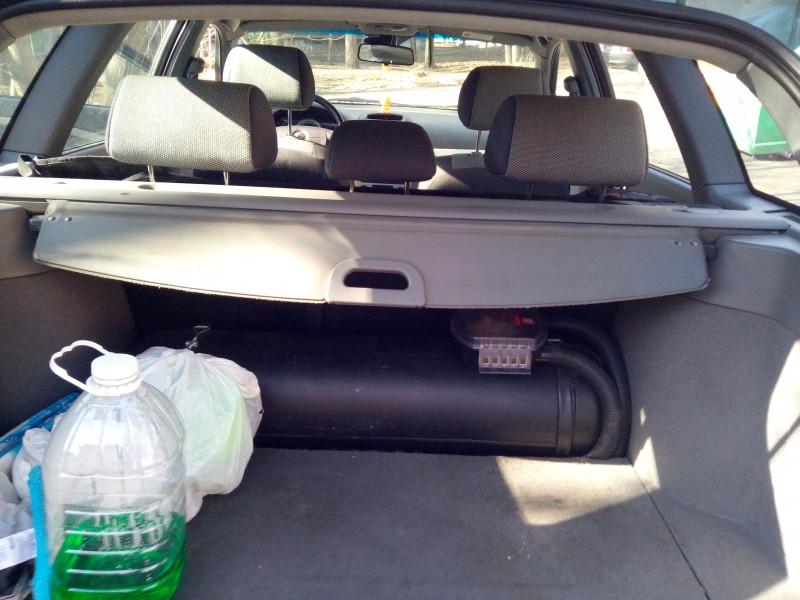 Chevrolet Nubira - image 3