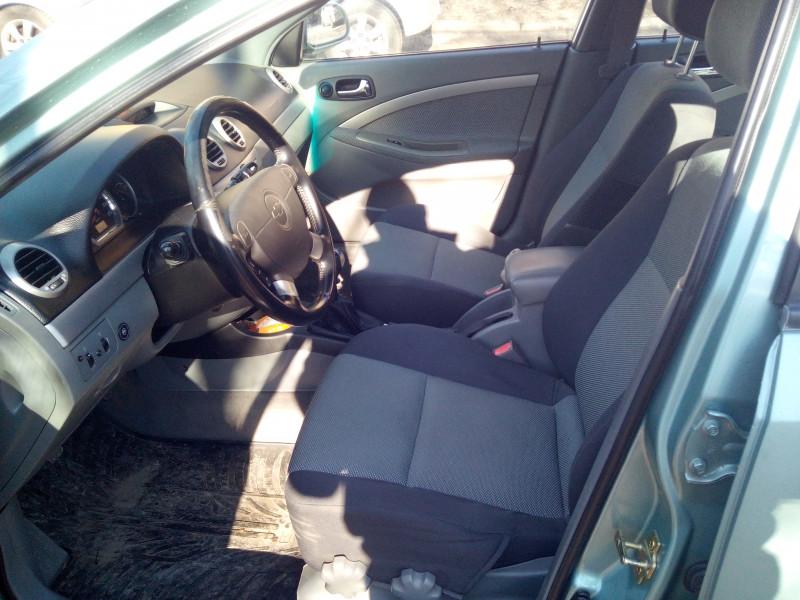 Chevrolet Nubira - image 5
