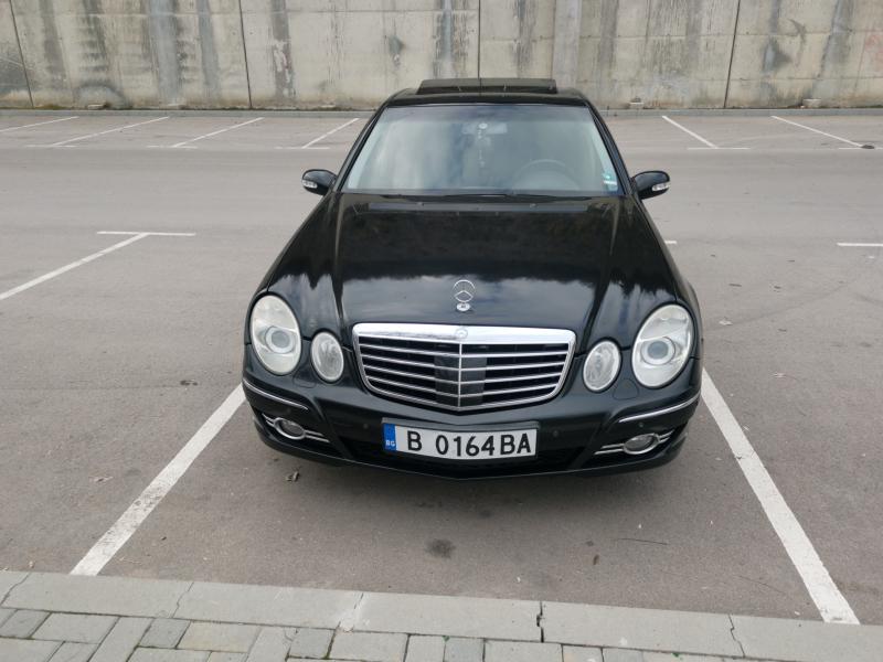 Mercedes-Benz Е 320