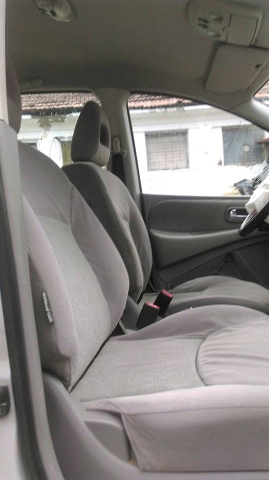 Nissan Almera Tino - image 2