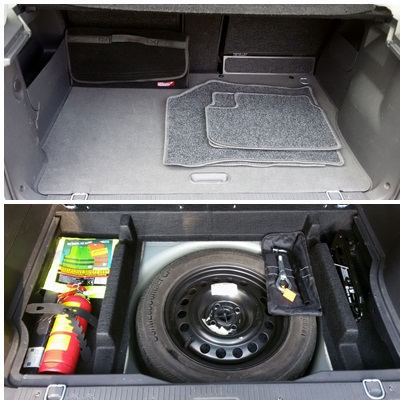 Opel Meriva - image 11