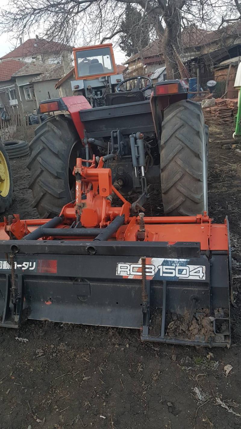 2- трактор shibaura stiger d335f 33кс