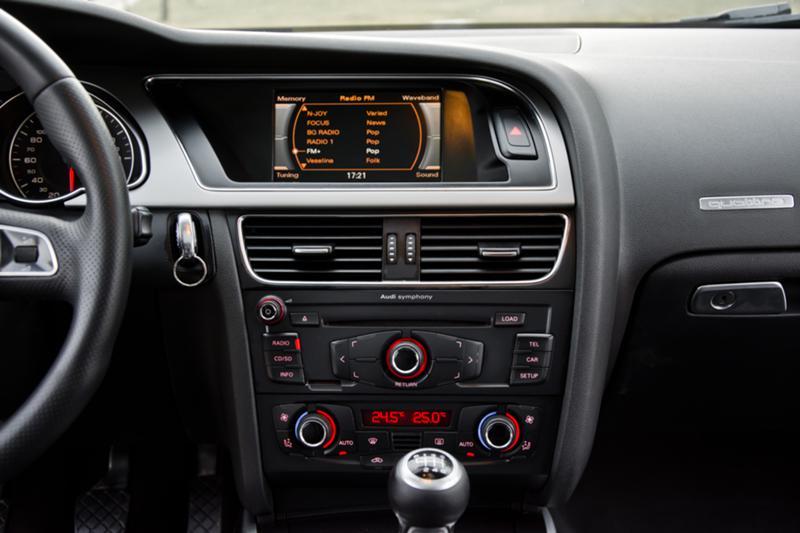 Audi A5 - image 11