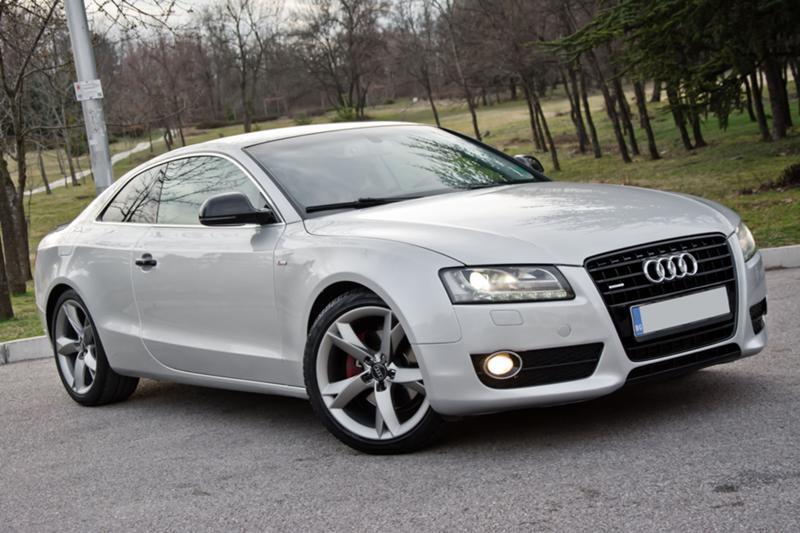 Audi A5 - image 3