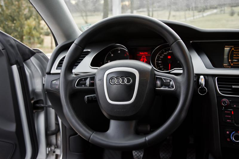 Audi A5 - image 13