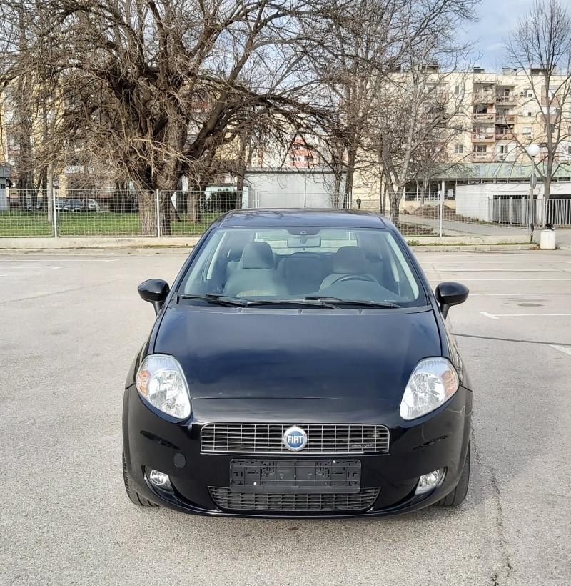 Fiat Grande Punto - image 2