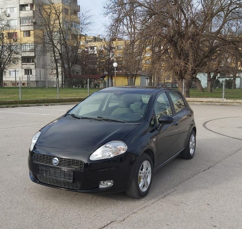 Fiat Grande Punto - image 4