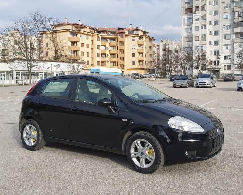 Fiat Grande Punto - image 3