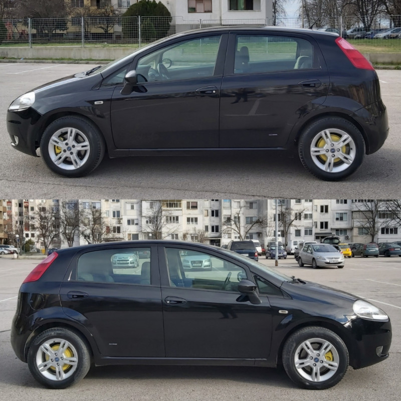 Fiat Grande Punto - image 5