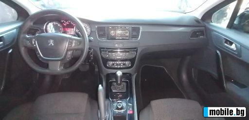 Peugeot 508 - image 6