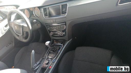 Peugeot 508 - image 7